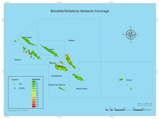 Telecommunications (Bemobile Change of Control) Amendment Administrative Order 2013 (TCSI Order No. 03 of 2013)