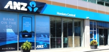 ANZ Pacific App Replaces goMoney Mobile Banking Service