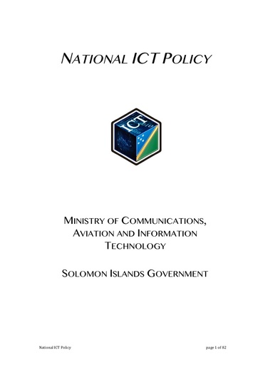 Telecommunications Act (2009)